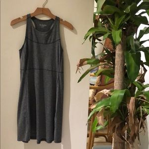 "Sugoi ""Coast"" dress. Post workout dress unlined"